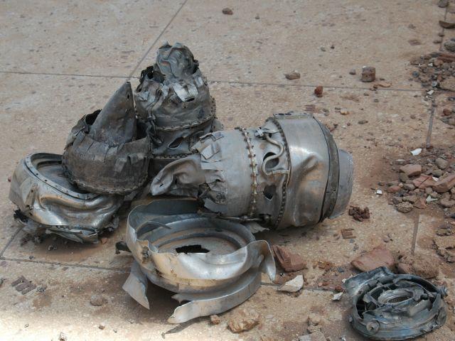 """Résultat de recherche d'images pour """"Al-Shifa images turbin tomahawk"""""""