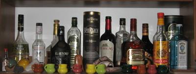 Bar dans une résidence de Villeray