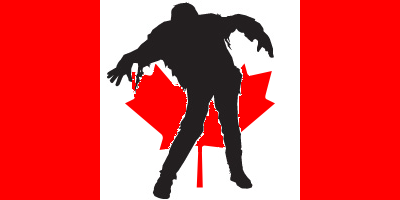 Zombi canadien