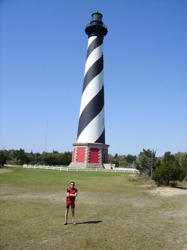 Phare de Cape Hatteras