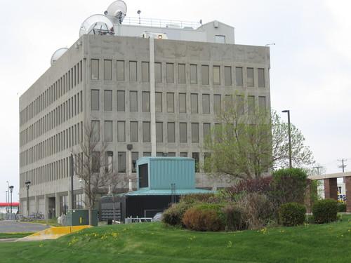 Centre météorologique canadien