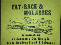 Fat-back and Molasses