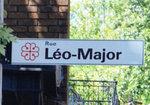 Rue Léo Major